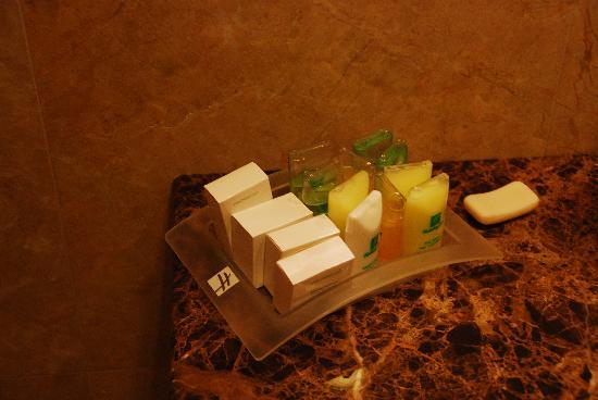 Holiday Inn Istanbul-Sisli: 照片 401