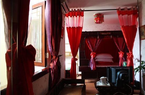 Yeqi Jingshe Inn