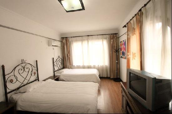 Photo of Saint Valentine Sea View Hotel Qingdao