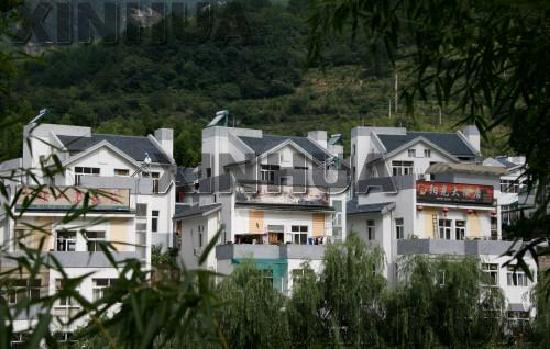 Feicui 1st Hostel