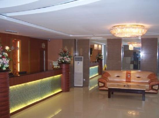 Super 8 Hotel Chengdu Cha Dian Zi Lu