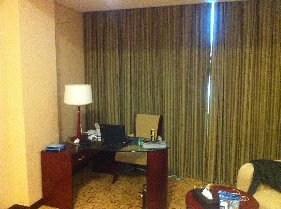 Huaxi Hotel: IMG_0707