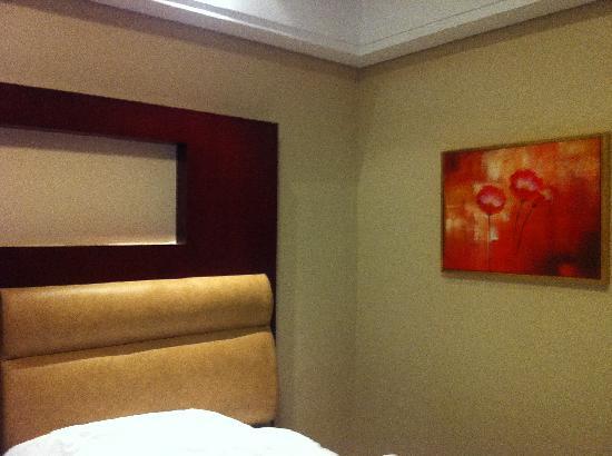 Huaxi Hotel: IMG_0710