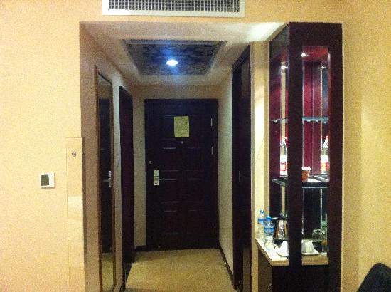 Huaxi Hotel: IMG_0711