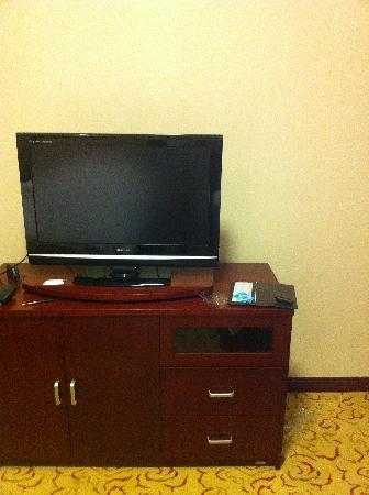 Huaxi Hotel: IMG_0712
