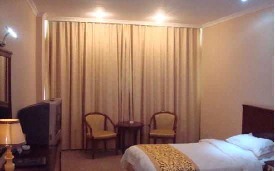 Huanglong Hotel: ITO6K5$$WC@6T}YSGZ2ZMC2