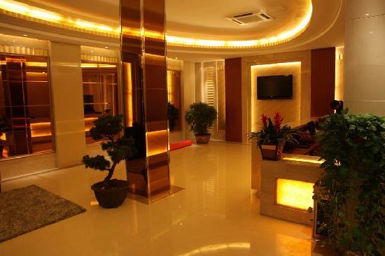Haoyi Business Hotel: getlstd_property_photo