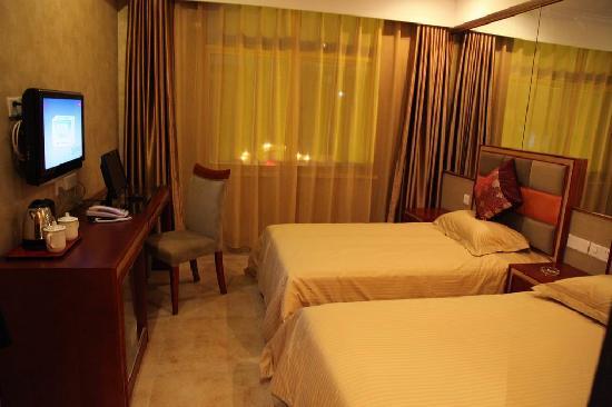 Haoyi Business Hotel: 商务标间