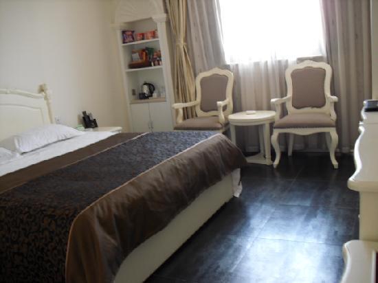 Jin'ouke Hotel