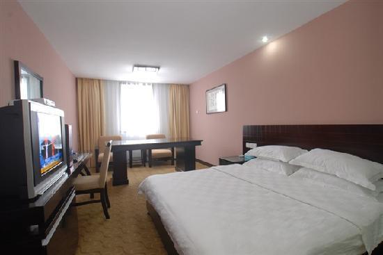 Jiuhuashan Longquan Hotel: 4