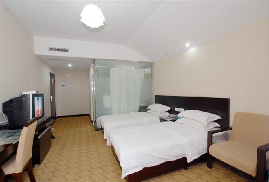 Jiuhuashan Longquan Hotel: 5