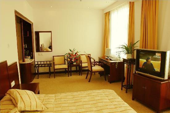 Jiuhua Resort: 业主2