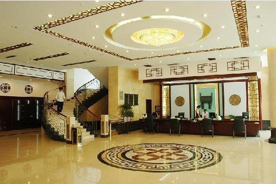 Jiuhua Resort: 业主3