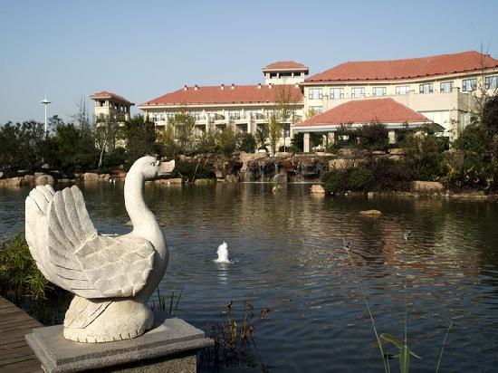 Yangguang Bandao Hotel