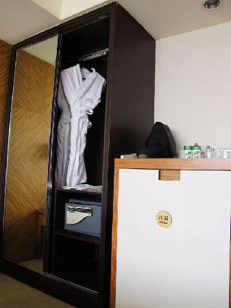ゴールデン ビュー ホテル - 重慶 (重庆博顿美锦酒店) Image