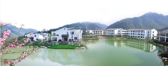 Chizhou 168 Express Hotel Qingyang Mount Jiuhua
