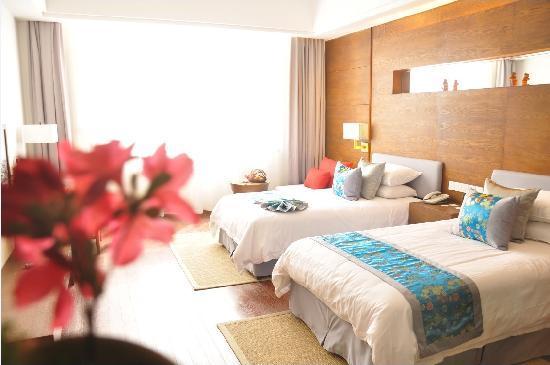 Chizhou 168 Express Hotel Qingyang Mount Jiuhua: 业主11