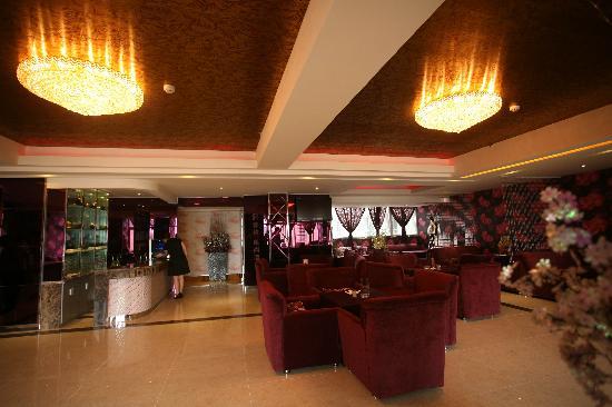 Xingcheng Rongqing Fengshang Hotel