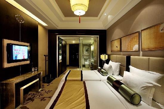 Fuyi Hotel: 客房