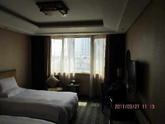 Braim Seasons Hotel: 房间1