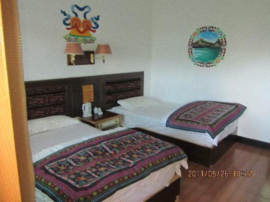 Husi International Youth Hostel