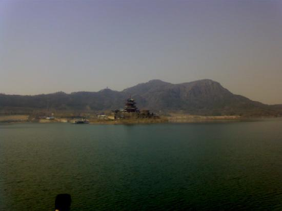 The Ming Tombs Reservoir: C:\fakepath\DSC00118
