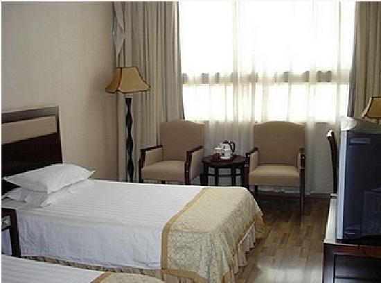 Xingyuan Binguan : 杏苑宾馆4