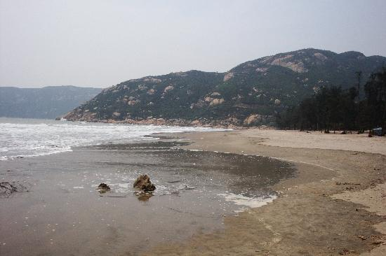 Zhuhai Gaolan Island