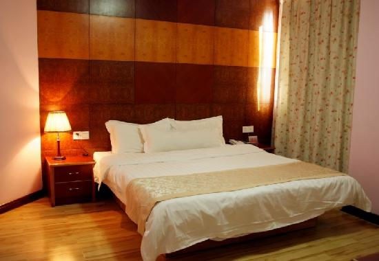 Higood Hotel (Huangshan Express): 1