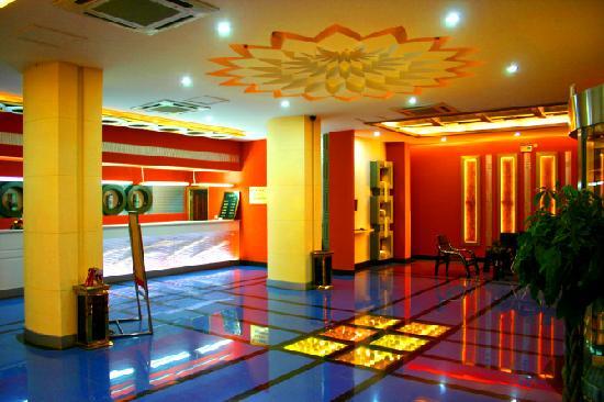 Higood Hotel (Huangshan Express): psu