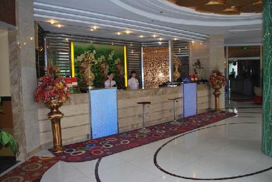 Junyi Hotel(Wuhou)