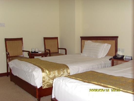 Romantic Hotel: SI850064