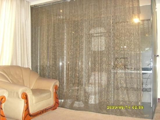 Romantic Hotel: SI850068