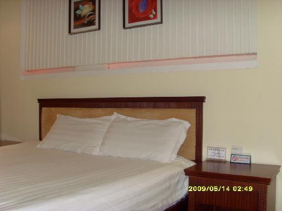 Romantic Hotel: SI850088