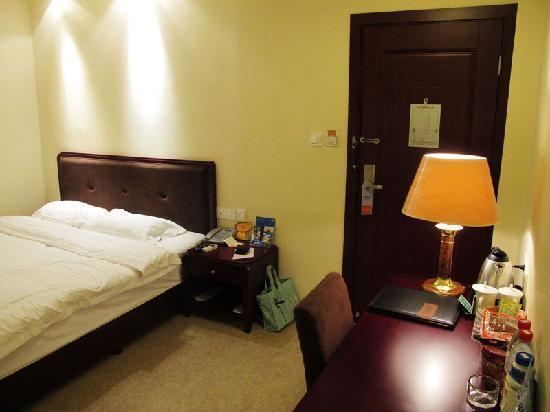 Mangguo Hotel