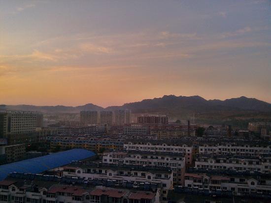 Jianping County, Kina: C360_2011-10-10 17-20-15