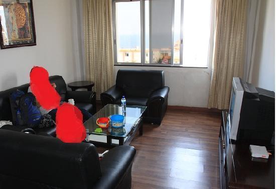 Jinkaixuan Hotel: 客厅