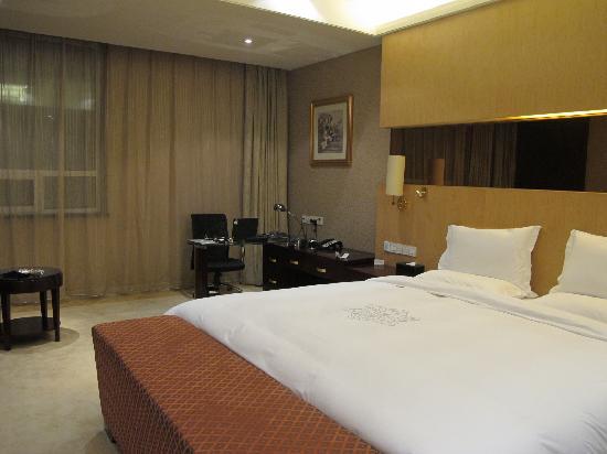 Genting International Hotel: IMG_0363