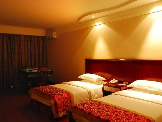 Qingshui Hotel : 标间