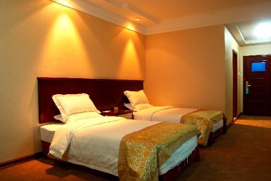 Qingshui Hotel