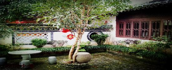 Zaishui Yifang Minsu Hostel