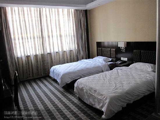 Hongteng Hotel