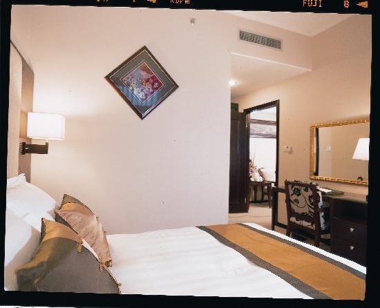 Ruier Hotel: 客房