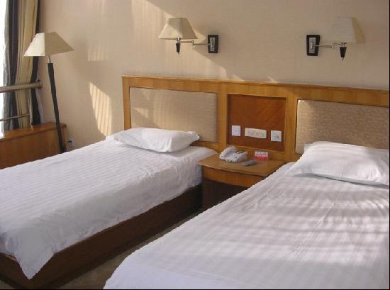 Guohai Business Hotel