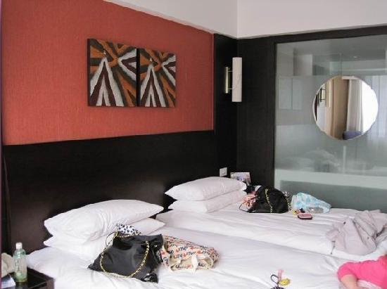Yilian Junting Hotel: 2