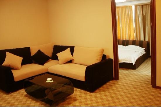 Nanlai Beiyuan Hotel
