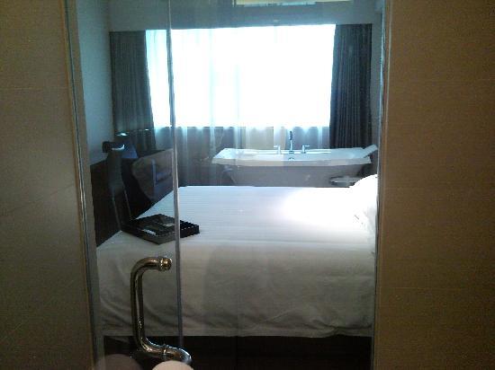 Crystal Orange Hotel Beijing Anzhen: SNC00324