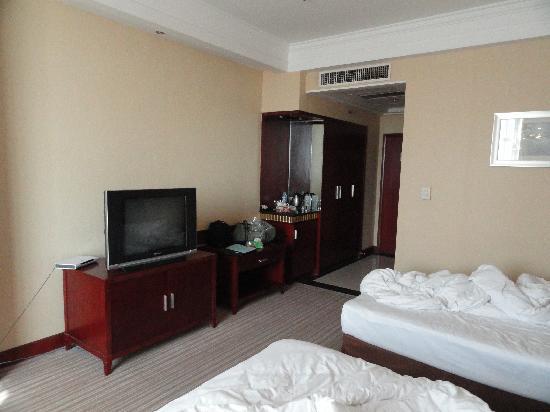 Yunda Zhongzhou International Hotel