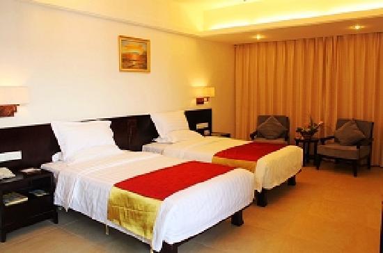 Holiday Inn Express Sanyawan