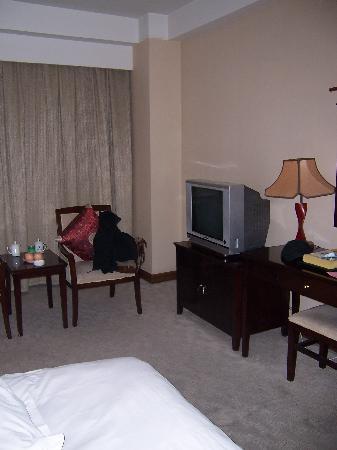 Xincheng Hotel: 沂源新城宾馆2